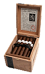 Liga Privada No. 9 Robusto - Click for details