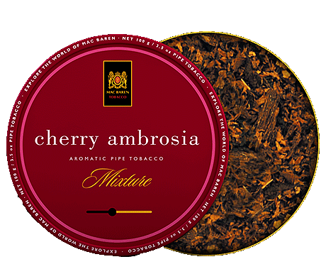 Mac Baren Cherry Ambrosia 3.5oz.