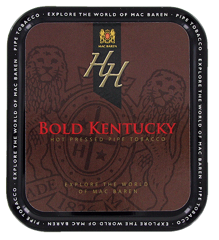 Mac Baren HH Bold Kentucky 1.75oz.