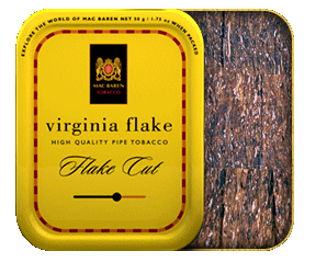 Mac Baren Virginia Flake 16oz