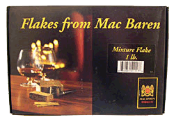 Mac Baren Mixture Flake 16oz.
