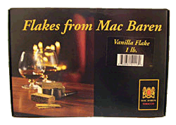 Mac Baren Vanilla Flake 16oz.