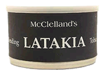 McClelland Blending Latakia - Click for details