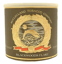 McClelland Blackwoods Flake