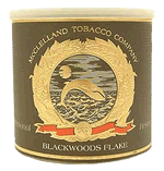 McClelland Blackwoods Flake - Click for details