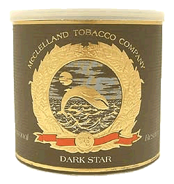 McClelland Dark Star