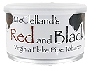 McClelland UPCA Red & Black - Click for details