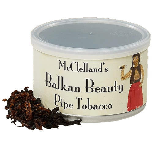 McClelland Balkan Beauty 50g