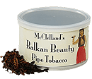 McClelland Balkan Beauty 50g - Click for details
