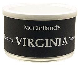 McClelland Blending Virginia Ribbon