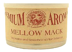 McClelland Mellow Mack