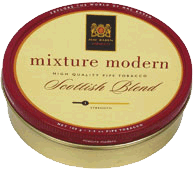 Mac Baren Danish Mixture Modern 100g. - Click for details