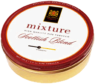 Mac Baren Scottish Mixture 100g. - Click for details