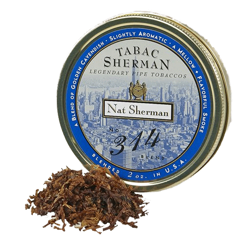 Nat Sherman No. 314 2oz