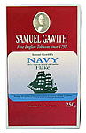 Samuel Gawith Navy Flake 250g. - Click for details
