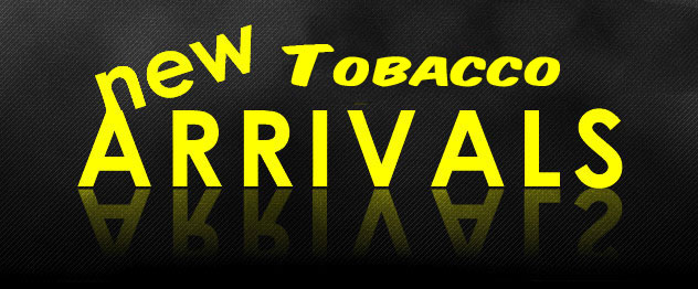 New Arrivals: Pipe Tobacco | Iwan Ries & Co.