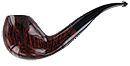 Nording 2013 Hunter Pipe Red Fox Smooth - Click for details