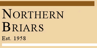 Northern Briars | Iwan Ries & Co.