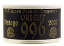 McClelland Orient 996 - Click for details