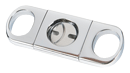 Orleans Silver Cigar Cutter - Click for details