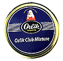 Orlik Club Mixture 50g. - Click for details