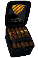 Ortsac 1962 Robusto - Click for details
