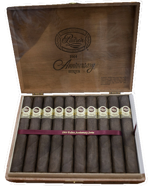 Padron 1964 No.4 Natural