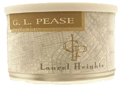 GL Pease Laurel Heights
