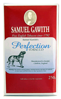 Samuel Gawith Perfection 250g.