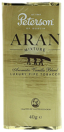 Peterson Aran Mixture - Click for details