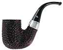 Peterson 2015 POY / Founder's Pipe / 150th Anniversary Rustic - Click for details