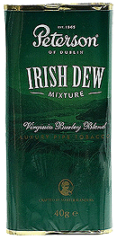 Peterson Irish Dew - Click for details