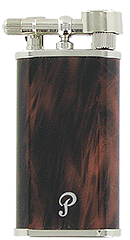 Peterson Brown  Pipe Lighter - Click for details