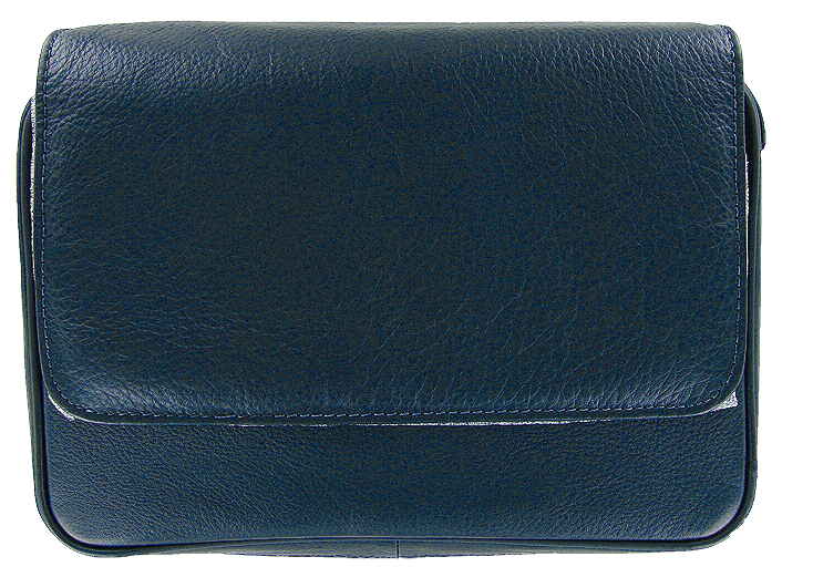 Peterson Dark Blue 4 Pipe Bag