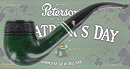 Peterson St. Patricks Day Pipe 2015 69 - Click for details