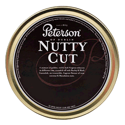 Peterson Nutty Cut