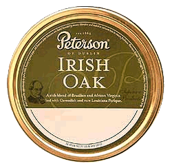 Peterson Irish Oak