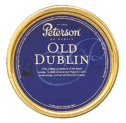 Peterson Old Dublin