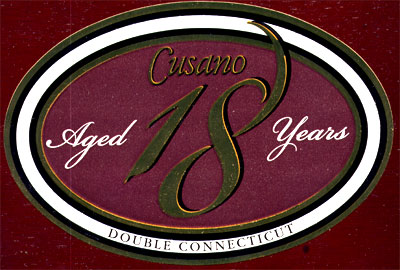 Cusano 18 Robusto - Click for details