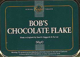 Gawith & Hoggarth Bob's Chocolate Flake