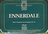 Gawith & Hoggarth Ennerdale Flake 50g - Click for details