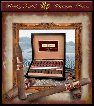 Rocky Patel 1990 Junior Tin