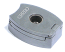 Credo 3 Blade Punch Key Silver - Click for details