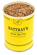 Rattray's Macbeth - Click for details