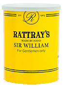 Rattray's Sir William - Click for details