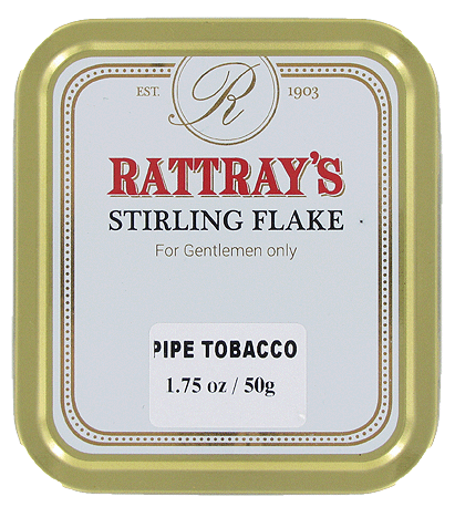 Rattray's Stirling Flake