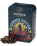 Rattray's Summer Edition 2014 - Click for details