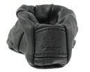 Leather Pipe Pillow - Click for details