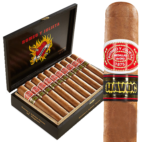 Romeo Y Julieta Havoc | Iwan Ries & Co.