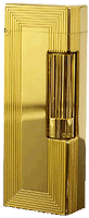 Dunhill Gold Plated Frame Rollagas - Click for details